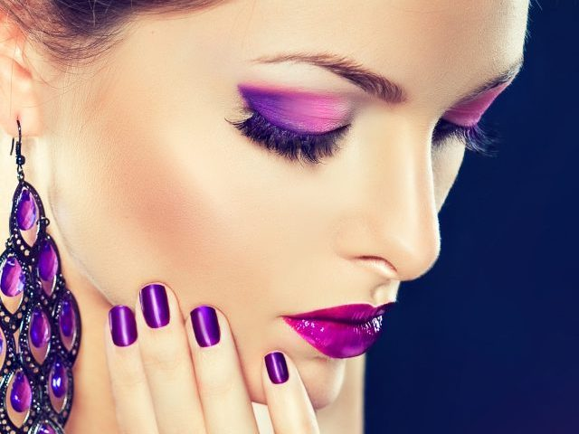 Campeonato Maquillaje Facial